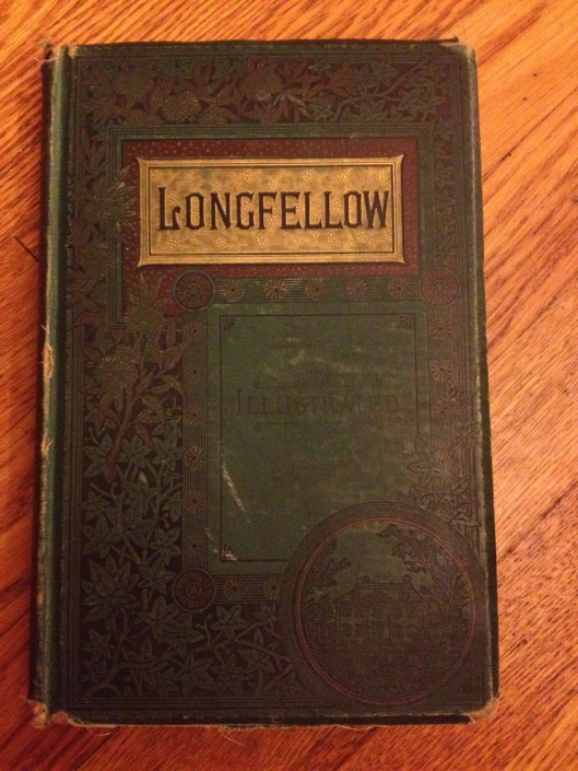 """Poetical Works of Henry Wadsworth Longfellow with Numerous Illustrations"""
